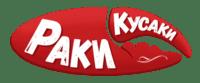 логотип раки кусаки москва