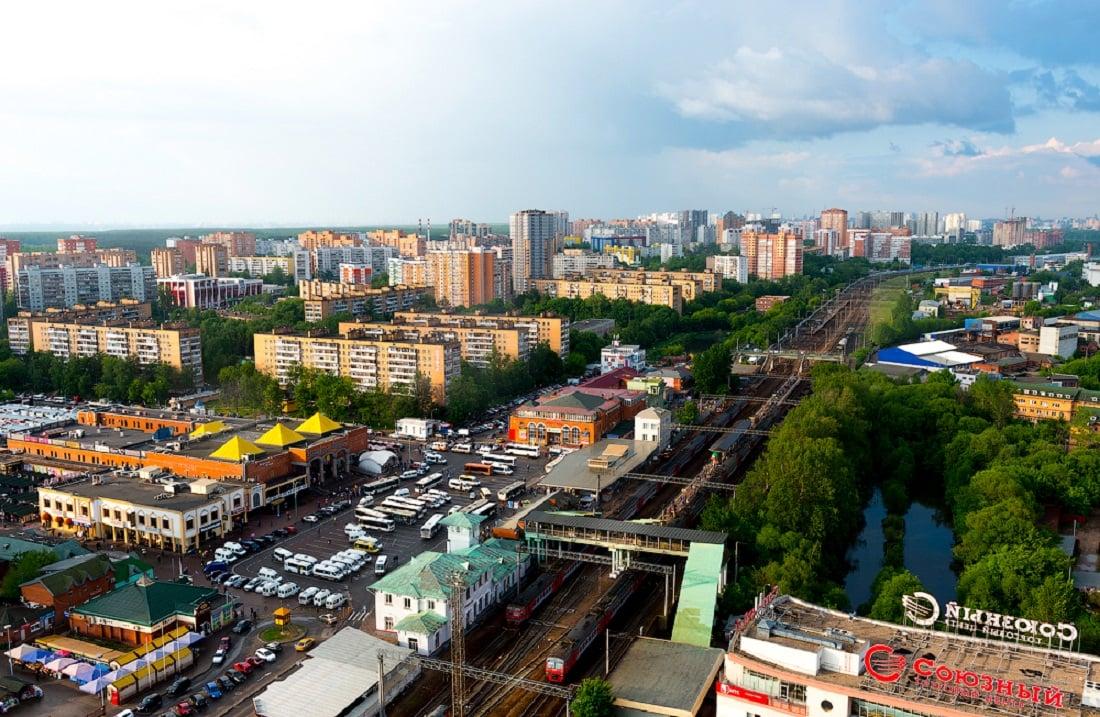доставка раков по московской области
